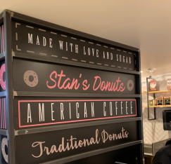 Stan's Donuts